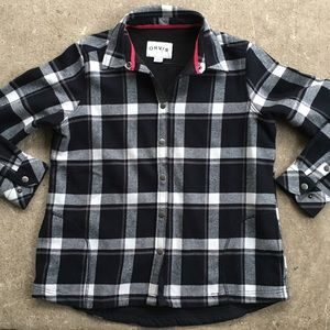 🆕 Listing!  Orvis | Fleece Lined Flannel